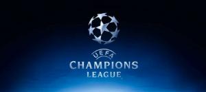 Champions League Blue Shine